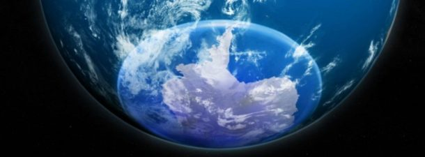 Se cierra el gran agujero de la capa de ozono ubicado en el Antártico