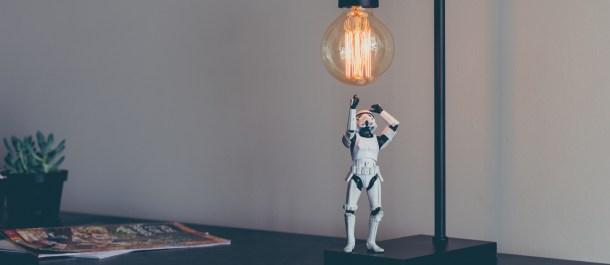 arte con robots