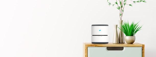 Amplificador Smart WiFi 6: descubre la última generación WiFi que llegará en otoño