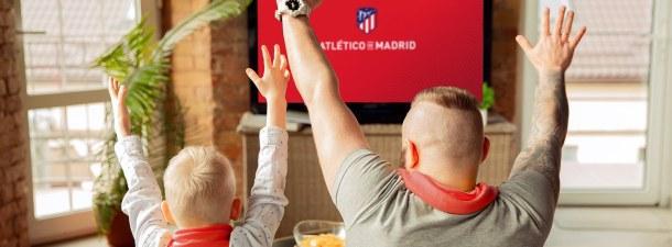 Living Apps de deporte en Movistar+: entrena y disfruta del mejor fútbol