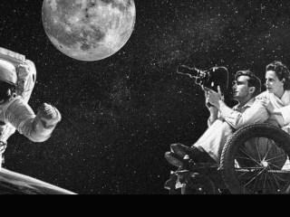 película espacio Tom Cruise NASA