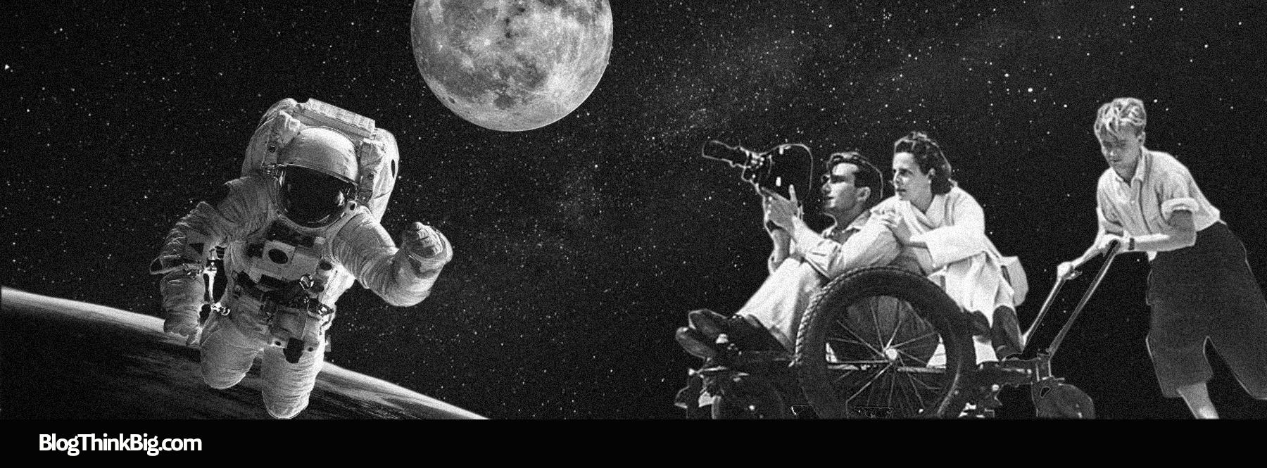 Confirmado: ya está en marcha la primera película grabada, literalmente, en el espacio