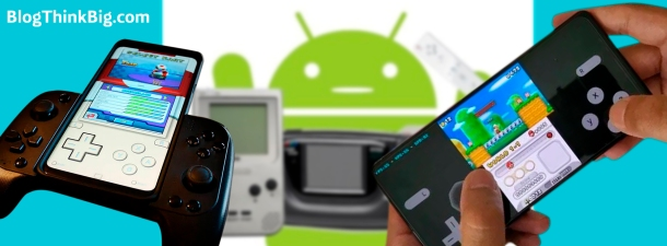Convierte tu smartphone en una consola con este dispositivo