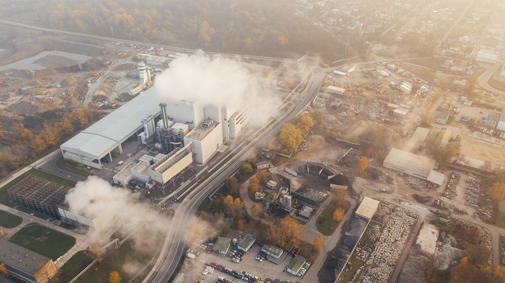 Ya hay datos sobre cuánto ha caído la contaminación