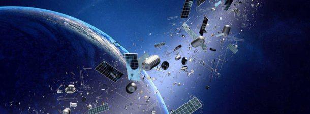 Encuentran una solución contra la basura espacial