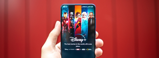 Pixar se salta las reglas de Disney