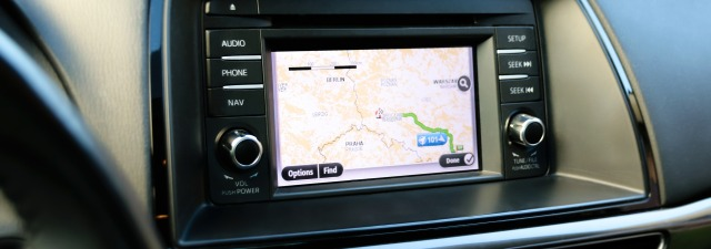 La electrónica en un coche nuevo supone el 40% de su coste