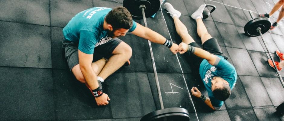 ¿Qué hay que estudiar para dedicarse al entrenamiento personal?