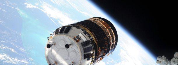 La ambición espacial de Japón: sustituir a los astronautas por robots