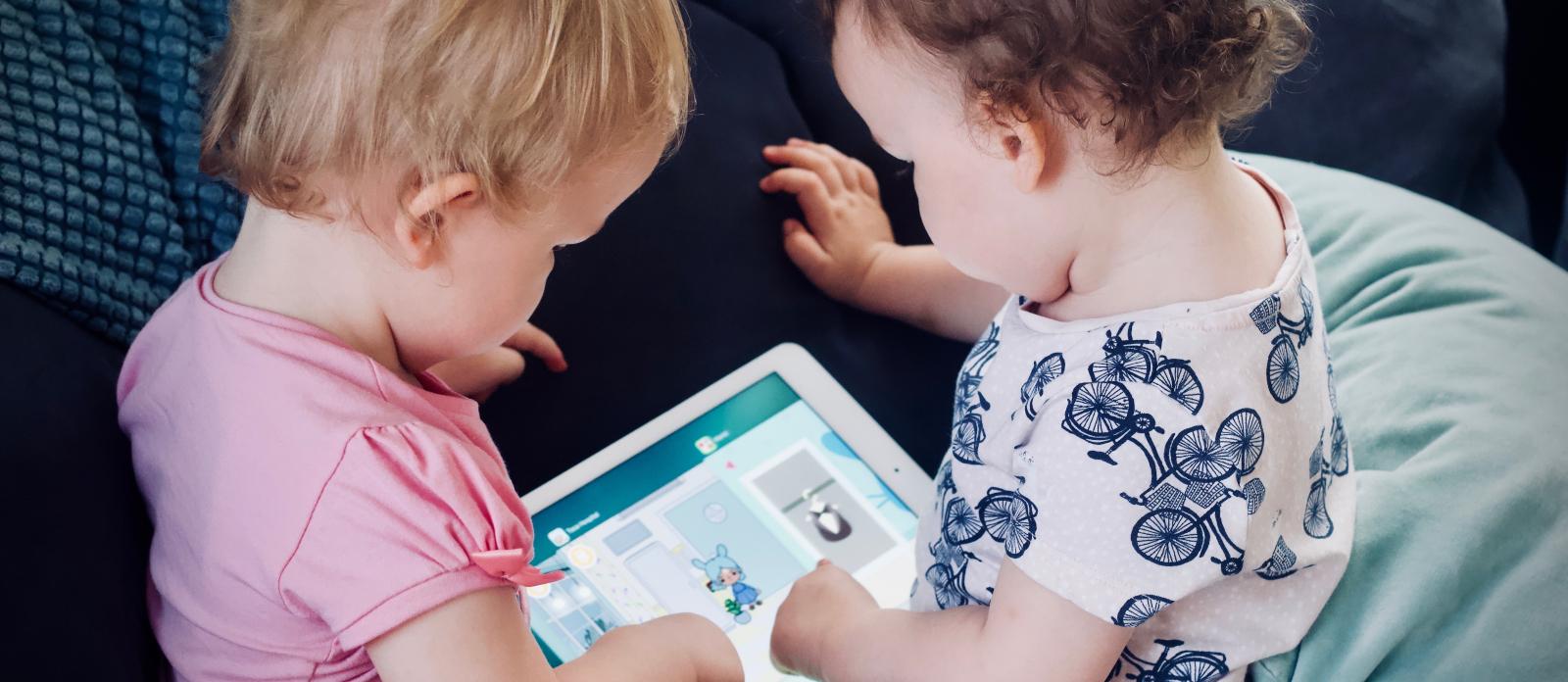 Guía para explicar a un niño los límites de Internet