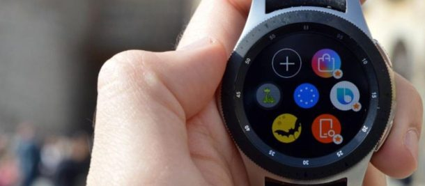 Smart wash, Samsung, Smartwatch