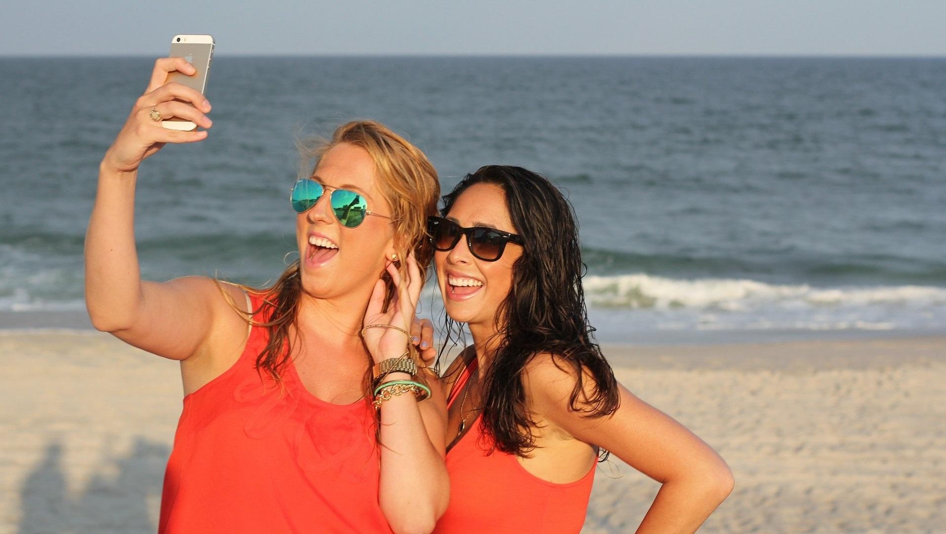 Selfies con distancia social: el plan de Apple