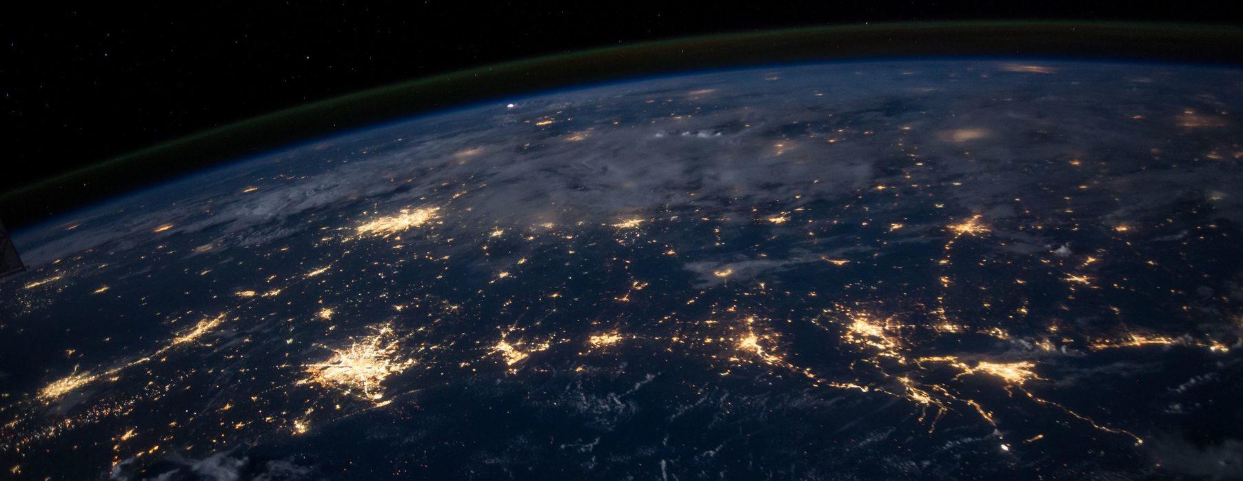 El uso de mapas 4D para conocer el manto de la Tierra