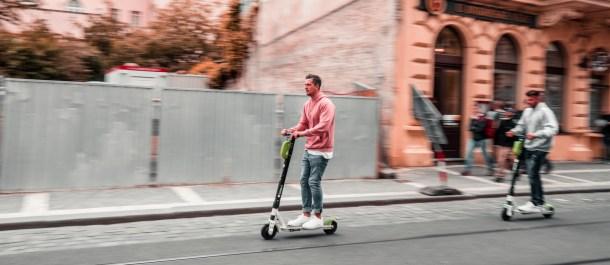vivir sin coche