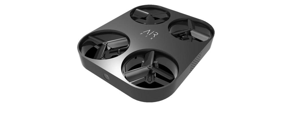 Air Pix Airselfie