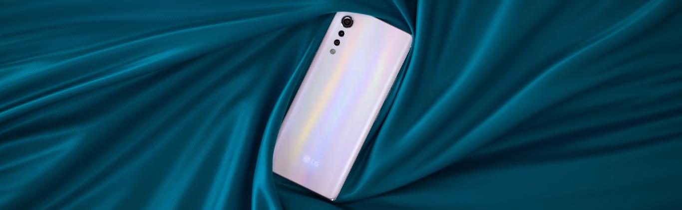 Cinco claves que convertirán a LG Velvet 5G en todo un éxito