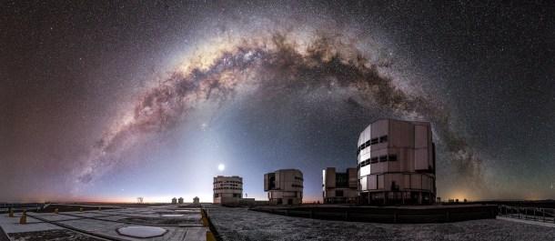Observatorio-Europeo-Austral