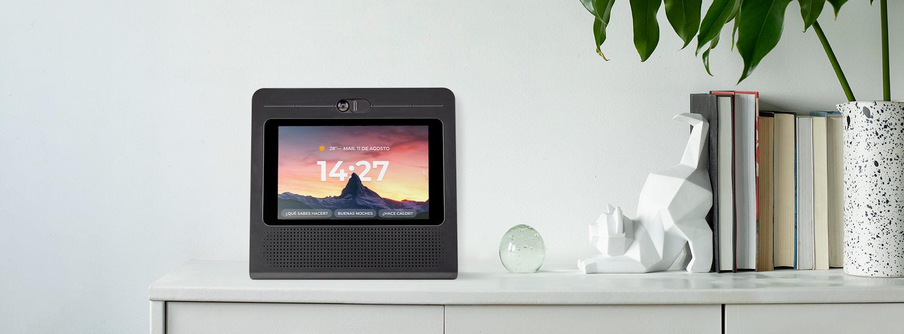 Movistar Home: todo lo que necesitas saber del dispositivo para el hogar