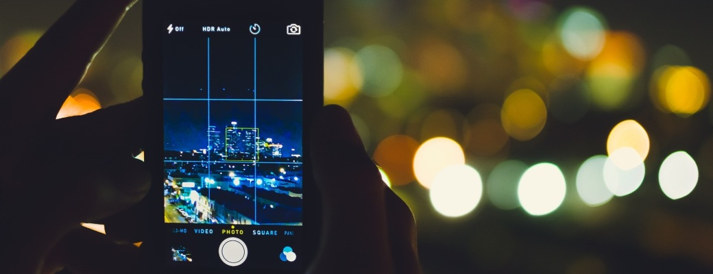 App de cámara universal