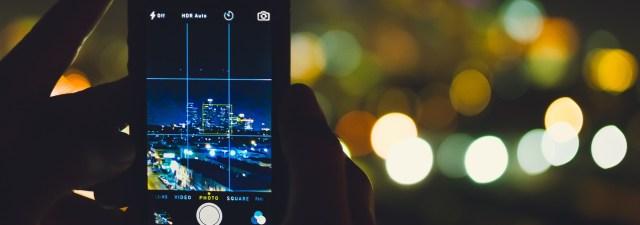 Adobe, en busca de una app de cámara universal para smartphones