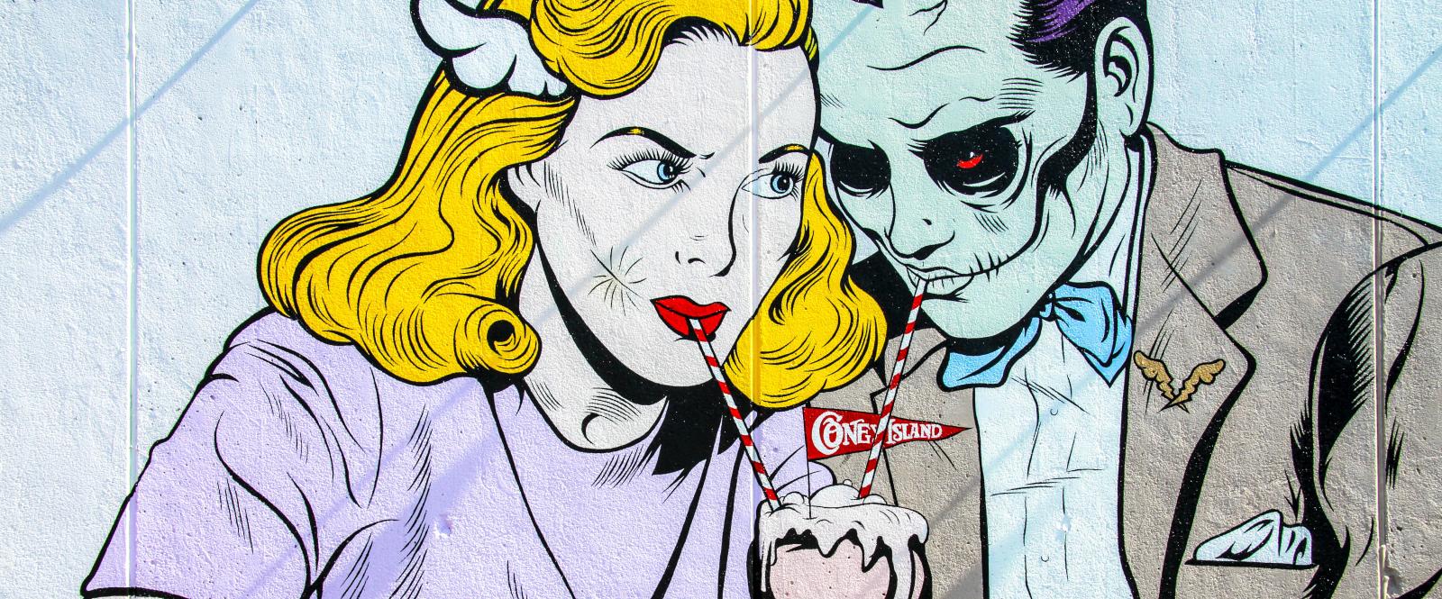 Cómics y novelas gráficas para dar color a la nueva normalidad