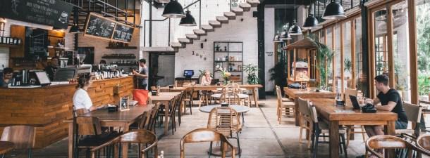 Sostenibilidad e innovación, todo en un restaurante