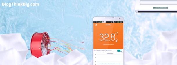 ¿Cómo se refrigeran nuestros smartphones?