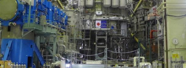 ITER en marcha: por fin se inicia el gran experimento de fusión nuclear
