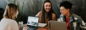 ¿A qué aspiran los jóvenes cuando buscan trabajo?