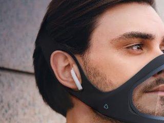 mascarilla cara covid cliu mask