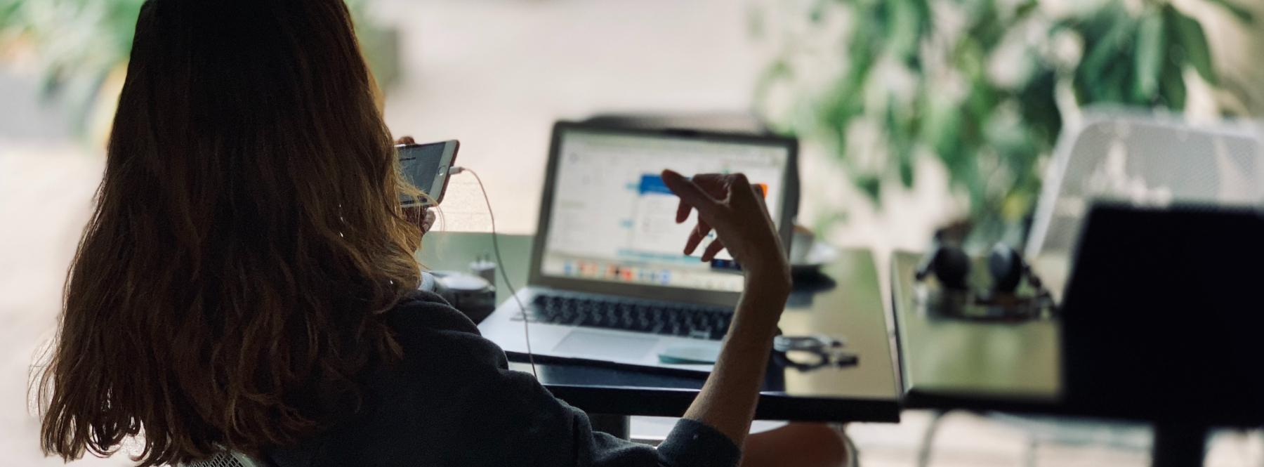 ¿Cómo ser mejores habitantes en entornos digitales?