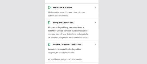opciones-Android-Find