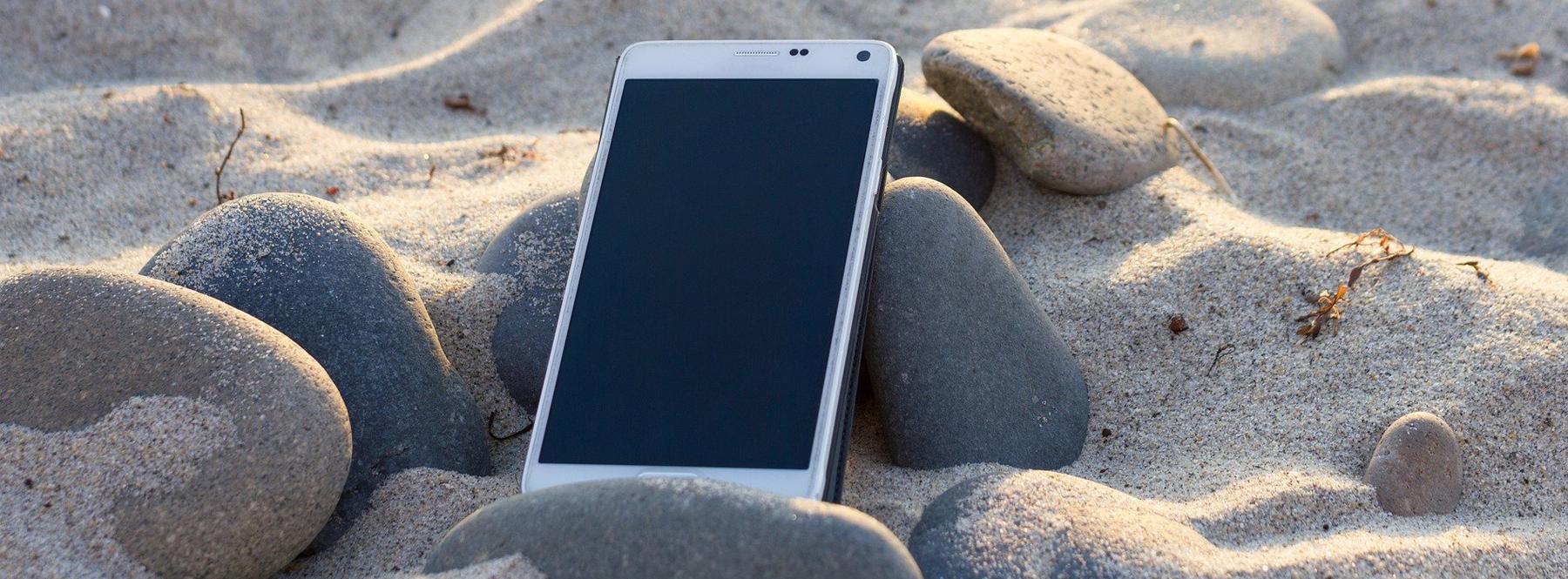 ¿Pierdes o te roban el móvil? Esta web te ayuda a encontrarlo