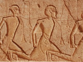 jeroglíficos, egipto, Fabricius