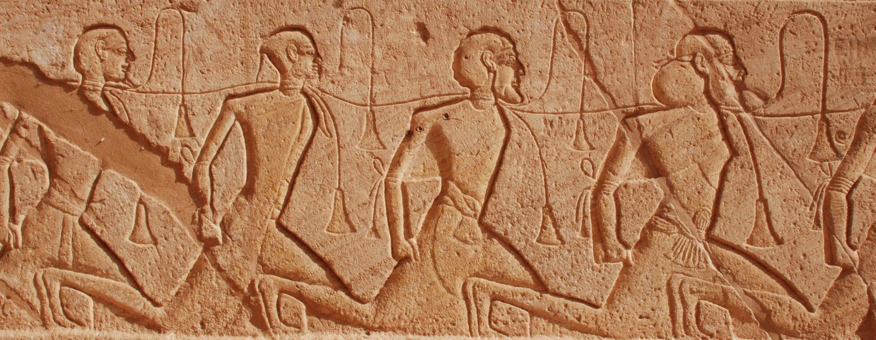 Fabricius, la aplicación que te ayudará a traducir jeroglíficos