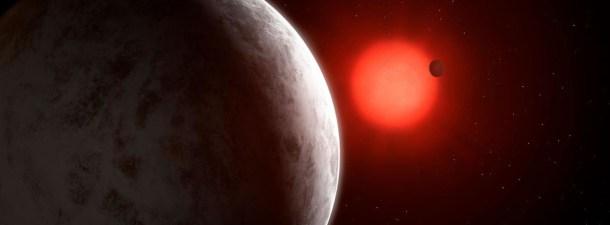 """Descubren dos """"supertierras"""" cerca del Sistema Solar"""