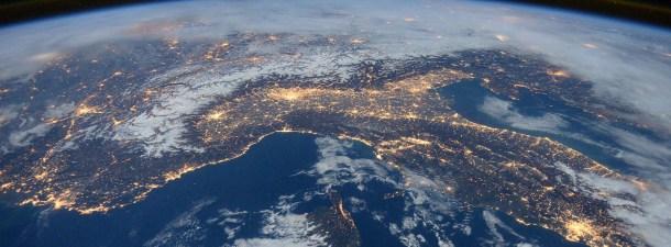 Si seguimos al ritmo actual, ¿cómo cambiará la Tierra en 2050?
