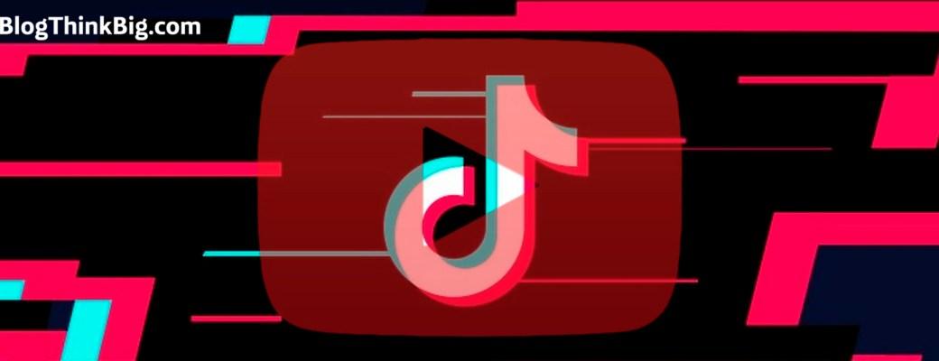 YouTube y TikTok