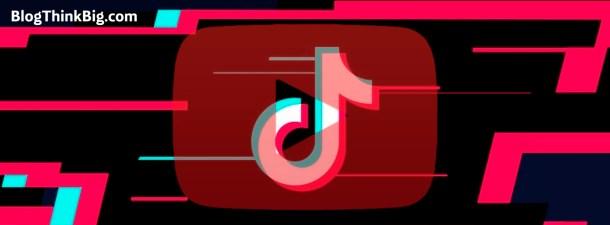 YouTube pone en el punto de mira a TikTok