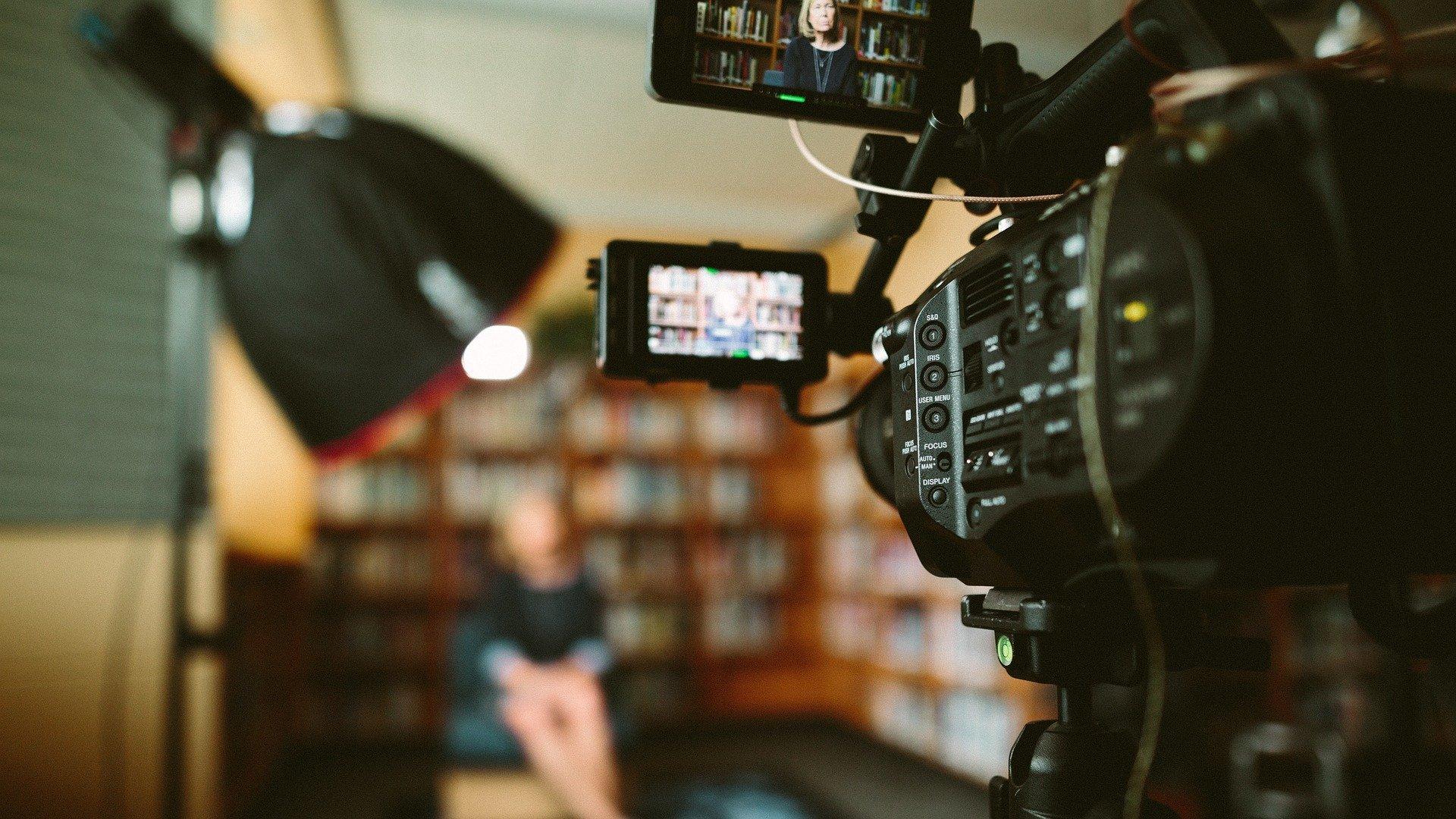 Plataformas para publicar vídeos corporativos
