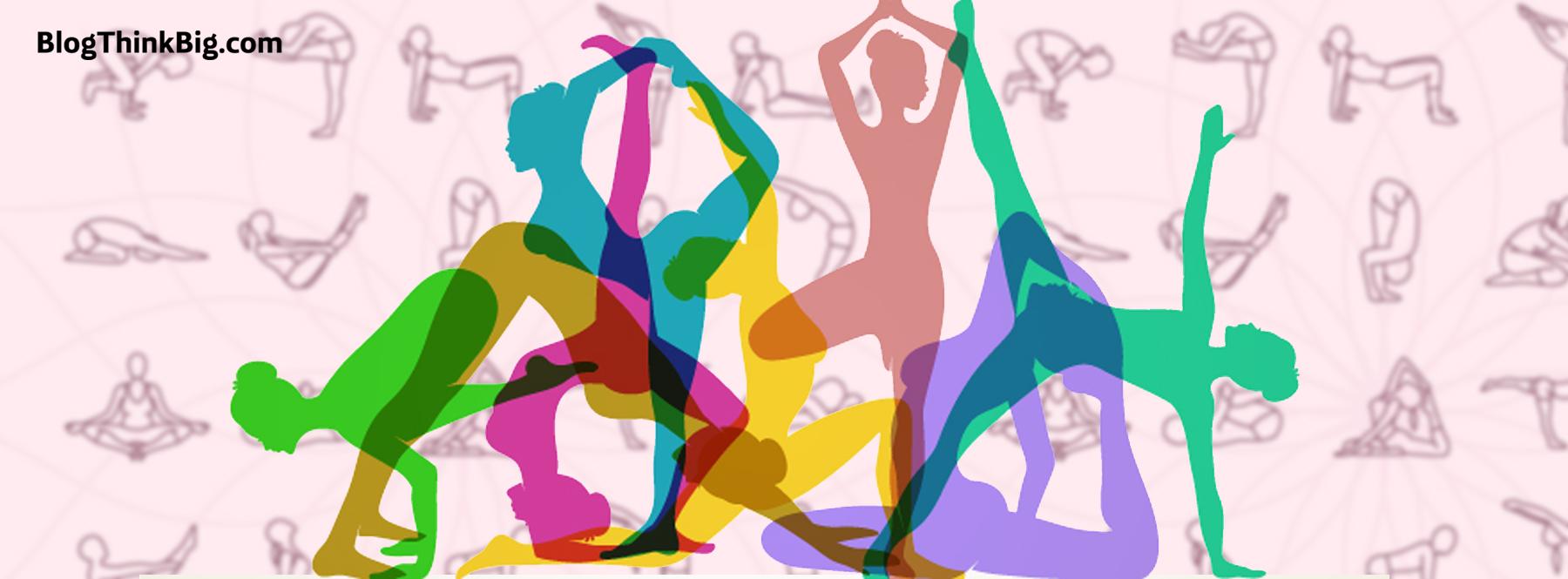 ¿Qué beneficios tiene el yoga al aire libre?