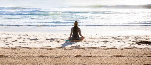 yoga playa