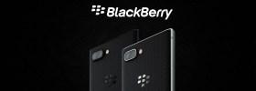 BlackBerry volverá en 2021 con un móvil 5G y su famoso teclado físico