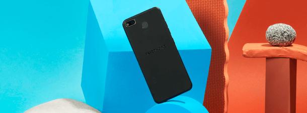 Fairphone 3 Plus: el nuevo móvil sostenible y con piezas retrocompatibles