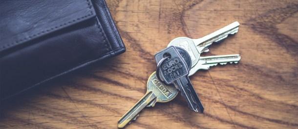 accesorios llaves cartera