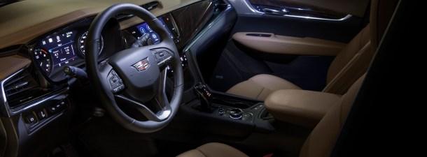 Cadillac ya tiene listo su primer coche eléctrico