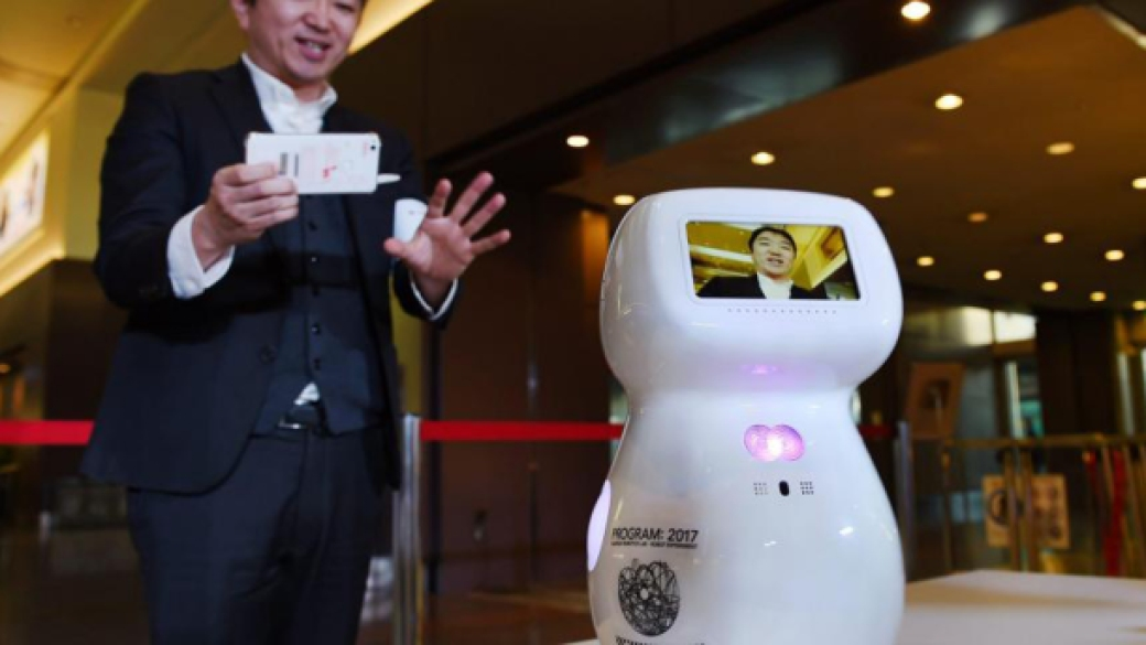 donut-robotics-aeropuerto-haneda-tokio-cinnamon