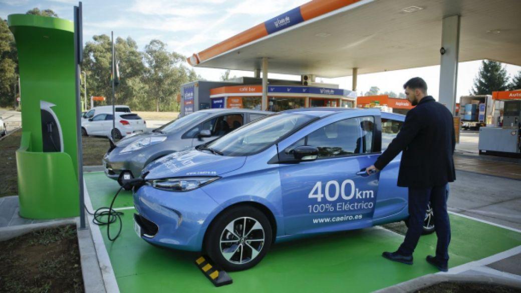 Consejos que debes tener en cuenta para comprar un coche eléctrico