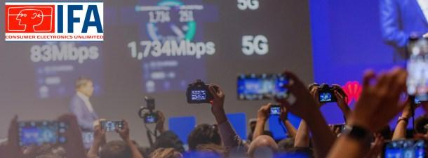 IFA 2020: las novedades que esperamos en su edición on-line