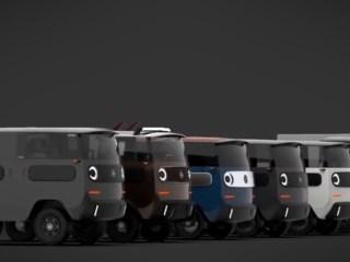 ebussy, coche eléctrico